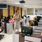 Eastern Mediterranean University lab