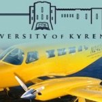University of Kyrenia aviation cover