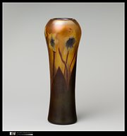Works by: Tiffany Furnaces