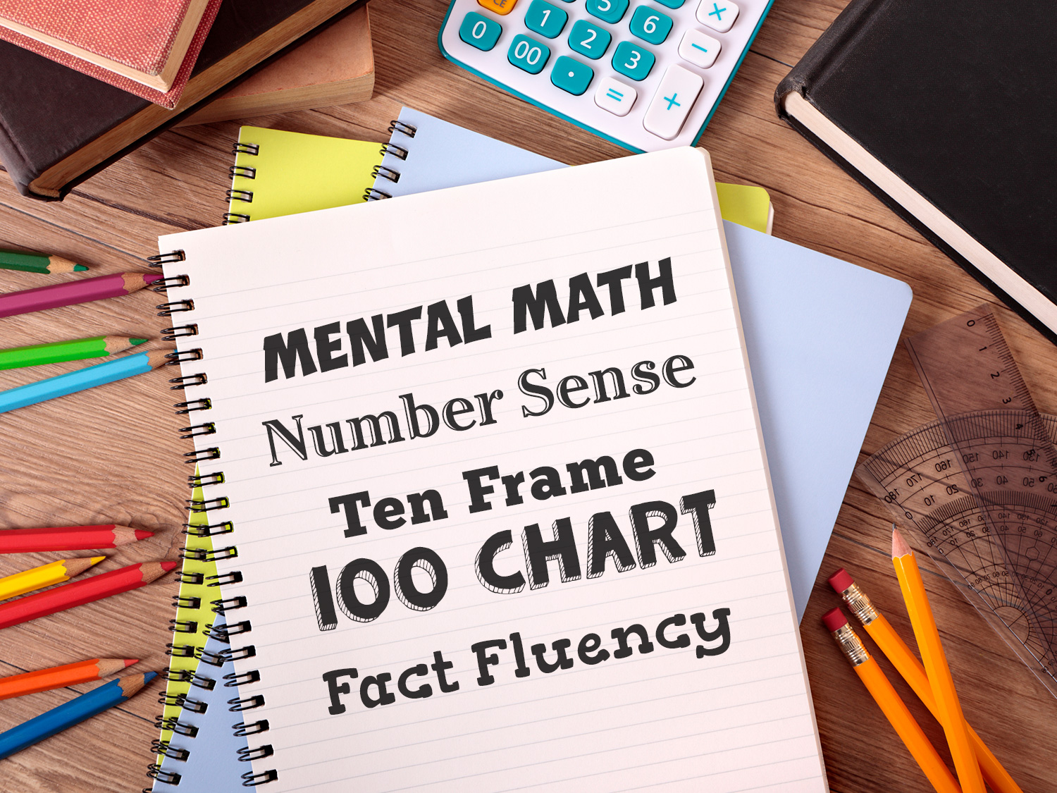 New Math Terms Parents Need To Know