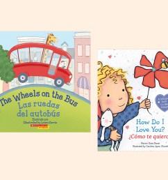 Bilingual Books for Kids   Scholastic   Parents [ 1125 x 1500 Pixel ]