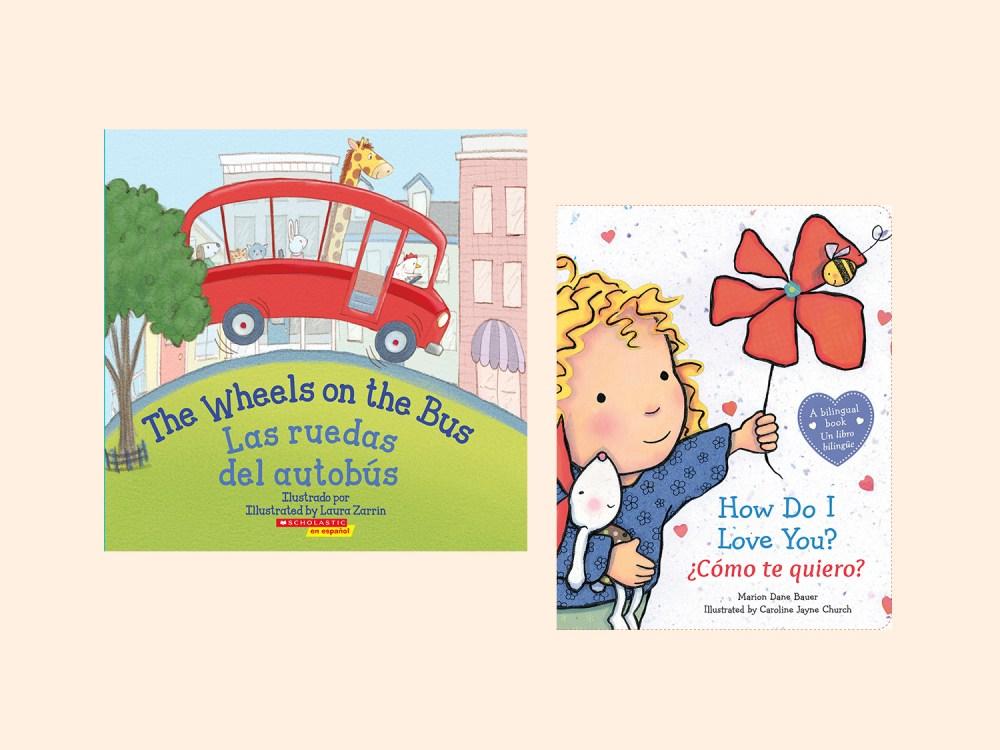 medium resolution of Bilingual Books for Kids   Scholastic   Parents