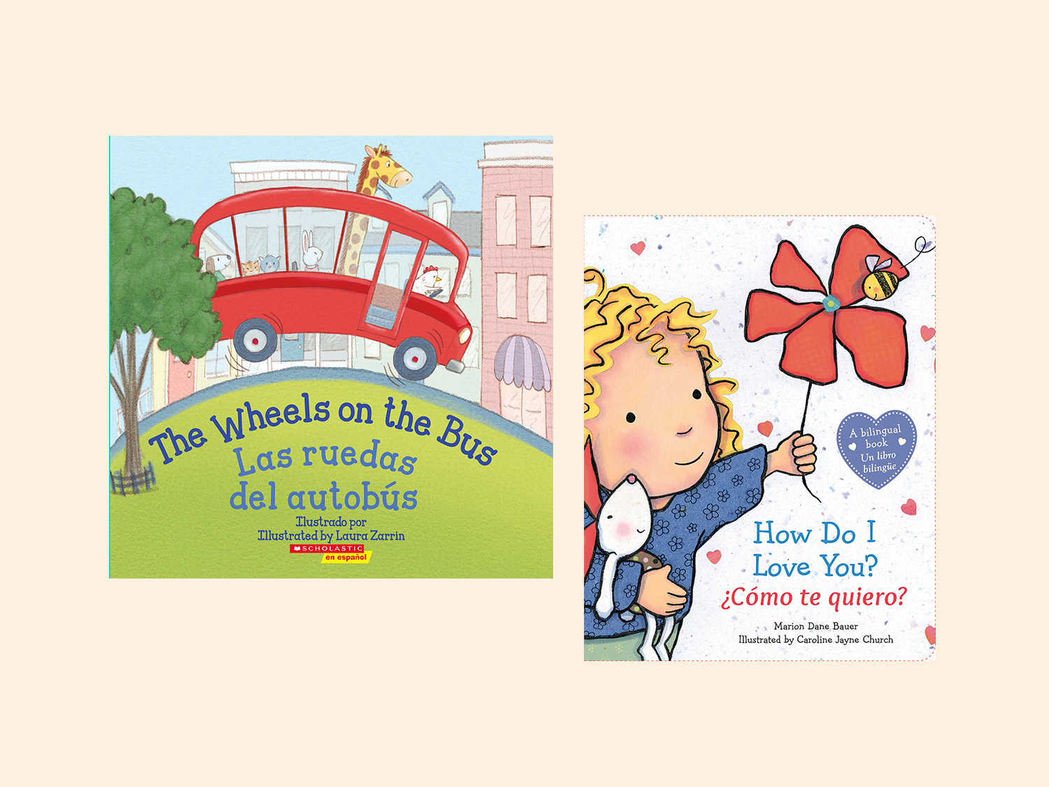 hight resolution of Bilingual Books for Kids   Scholastic   Parents