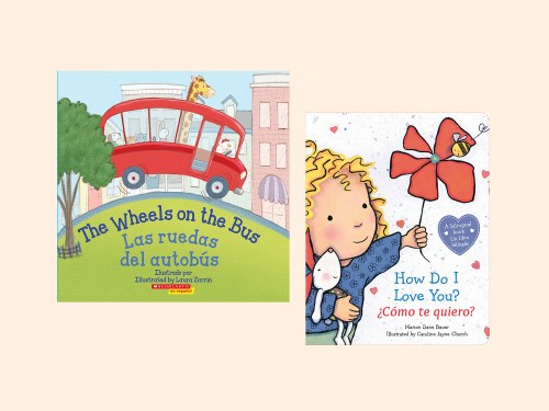 small resolution of Bilingual Books for Kids   Scholastic   Parents