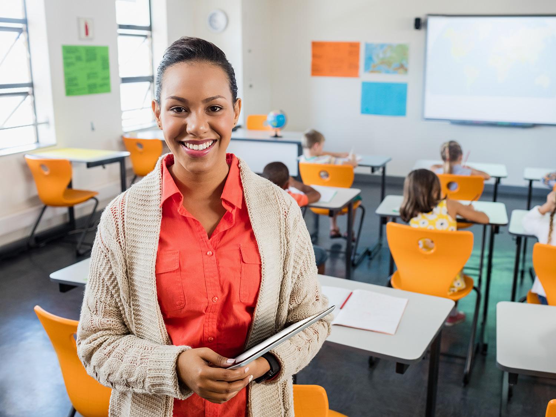 Teacher Tips For School Success