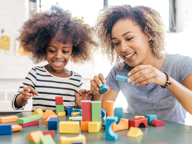 8 Tips For Volunteering At Your Little One S Preschool