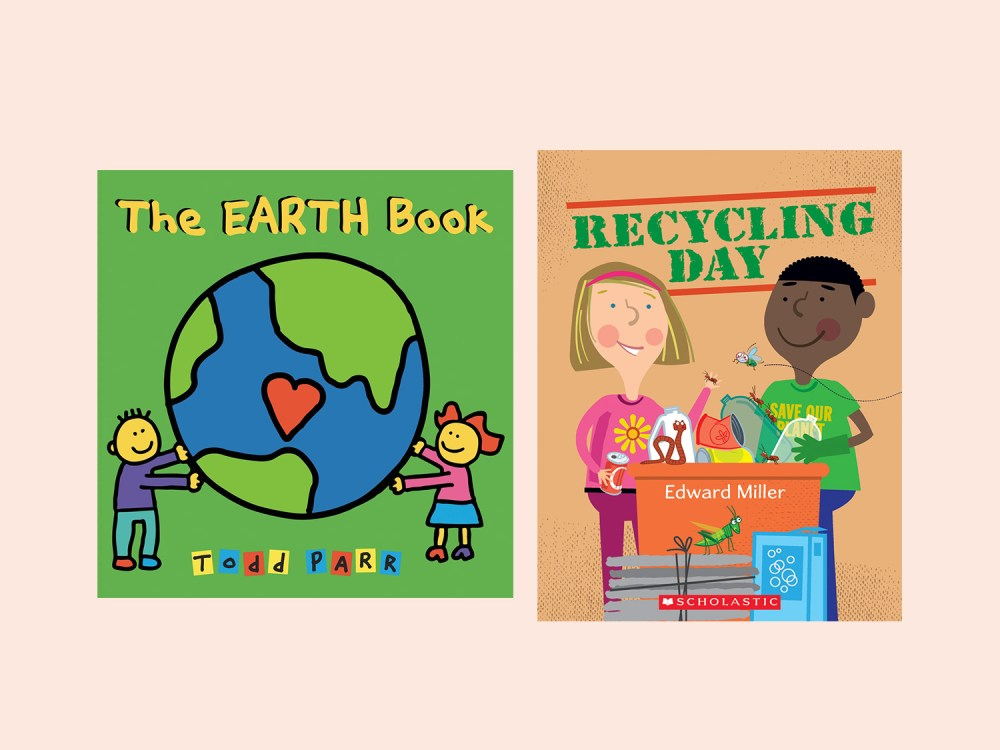 medium resolution of 10 Awesome Earth Day Books for Preschoolers   Scholastic   Parents