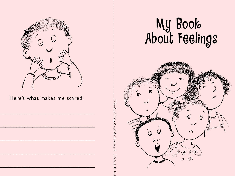 Minibook Feelings