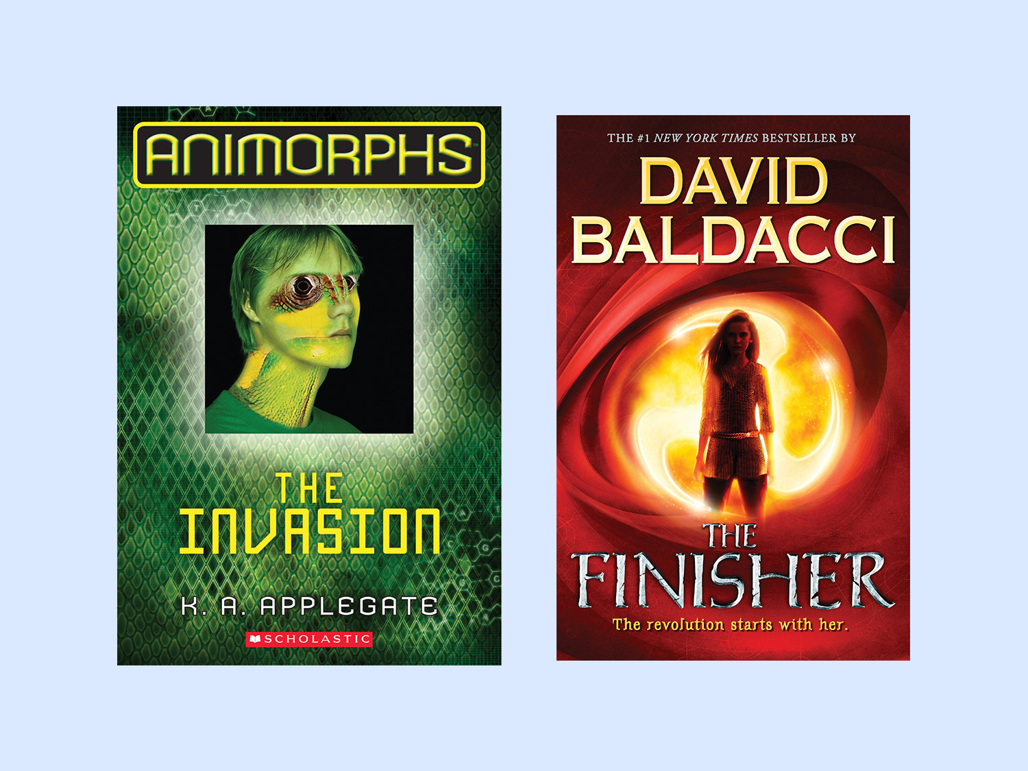 15 Favorite Sci Fi Reads Parents Picked For Their Kids