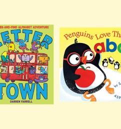 6 Great ABC Books   Scholastic   Parents [ 1125 x 1500 Pixel ]