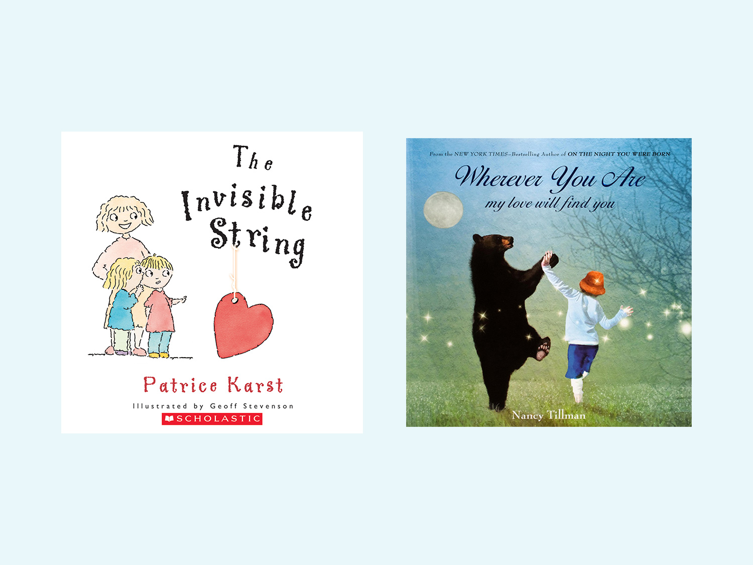 7 Touching Books To Help Kids Understand And Grief