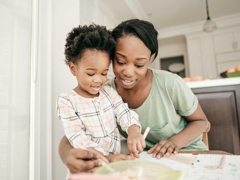 How To Build Healthy Self Esteem In Children