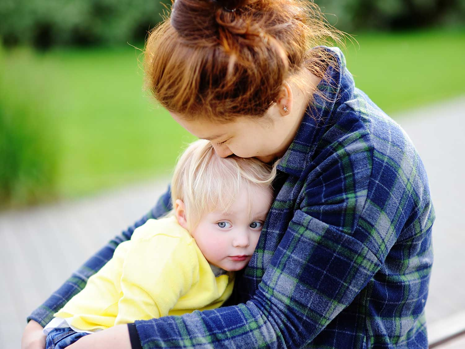 How To Ease Separation Anxiety