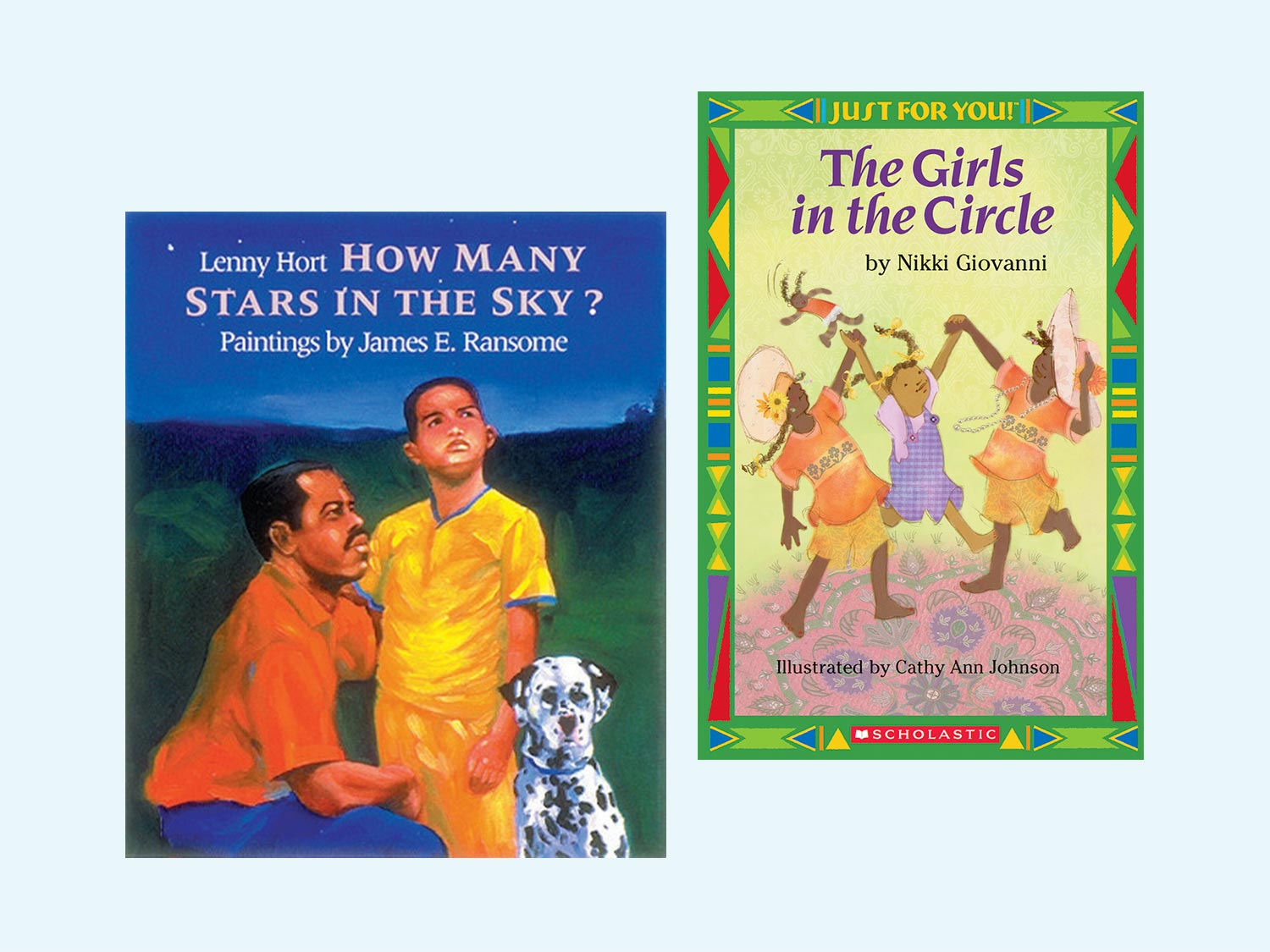 Black History Month 10 Picture Books For Preschoolers And Kindergartners