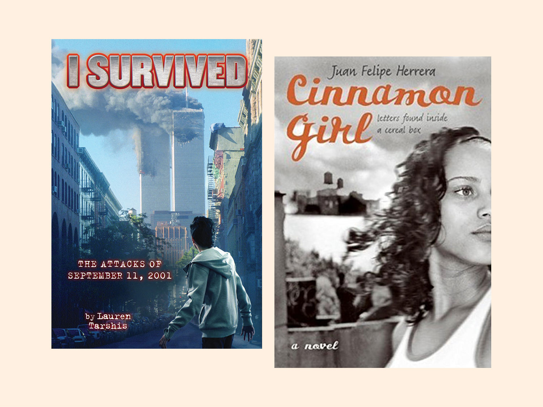 September 11 Fiction Books