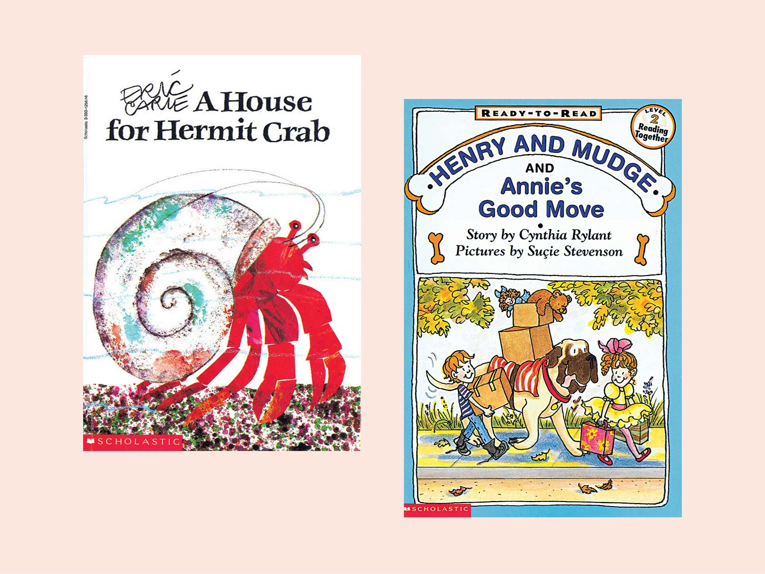 Books About Moving To Help Kids Cope With Change