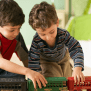 The Power Of Playing Together Scholastic Parents