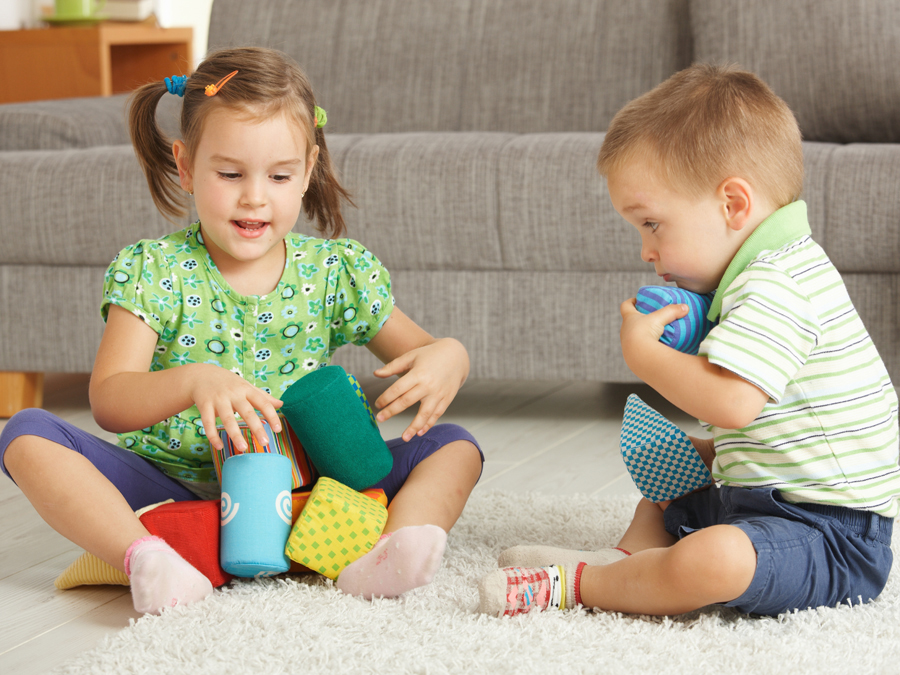 Social Development in 3-5 Year Olds   Scholastic   Parents