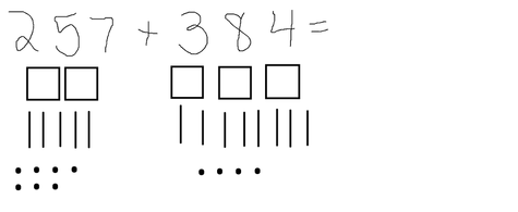 Easy Strategies for Adding and Subtracting Larger Numbers