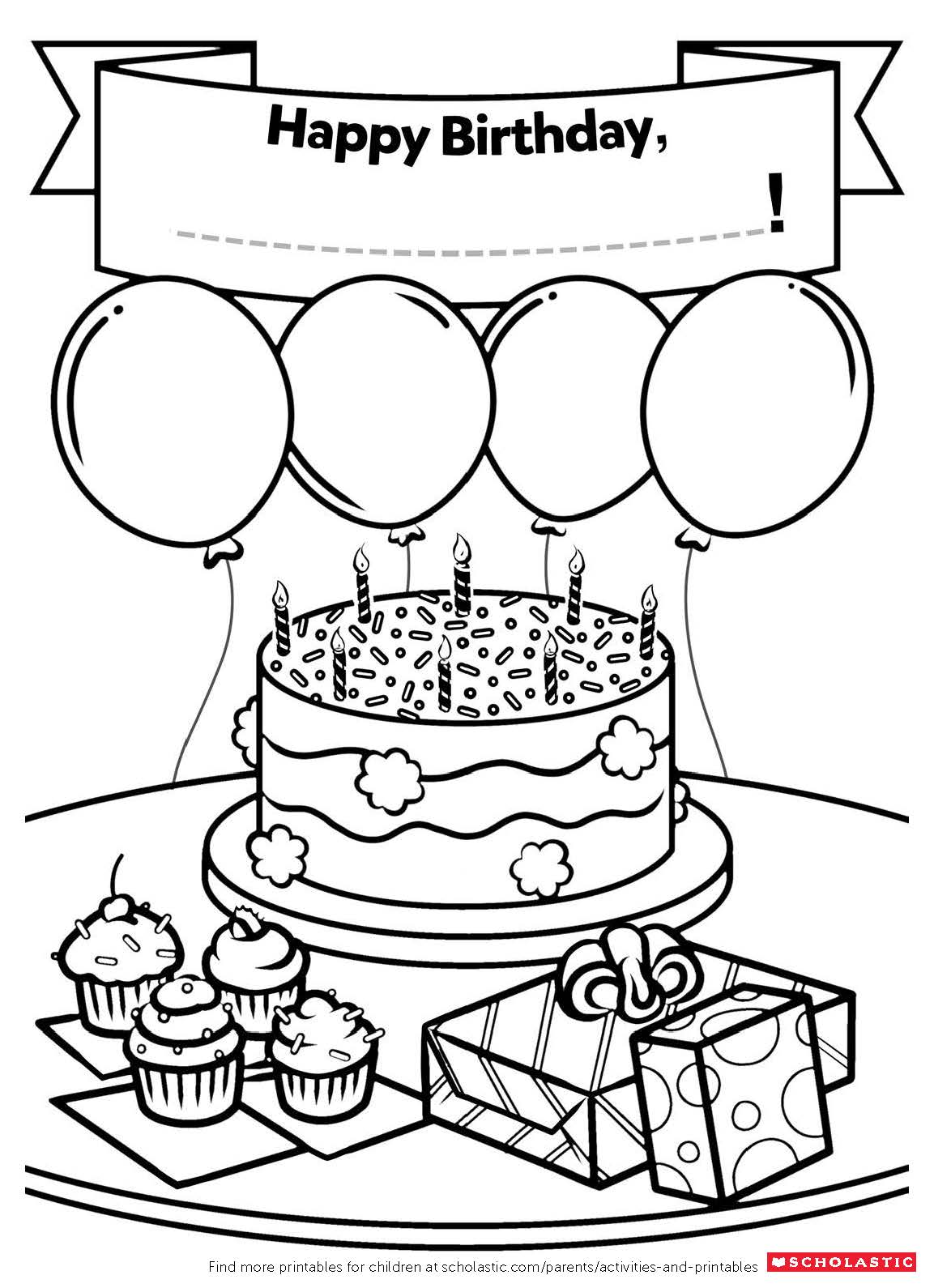 Free Coloring Pages Easter Eggs