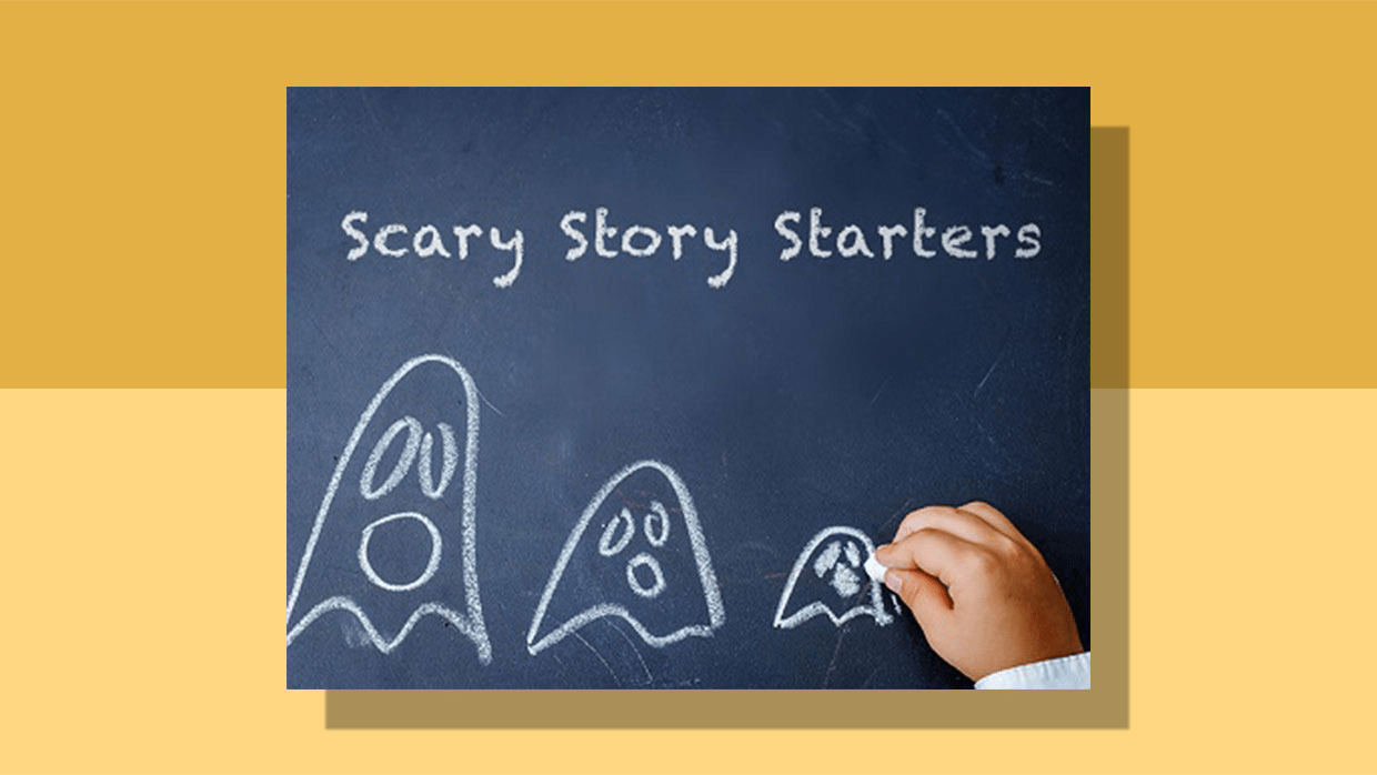 hight resolution of 11 Spooky Prompts to Inspire Creative