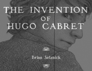 The Invention Of Hugo Cabret A Flashlight Readers