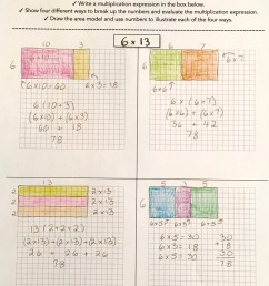 this reinforces the importance of flexibility when thinking about numbers and allows students to personalize their strategies  [ 1039 x 1280 Pixel ]