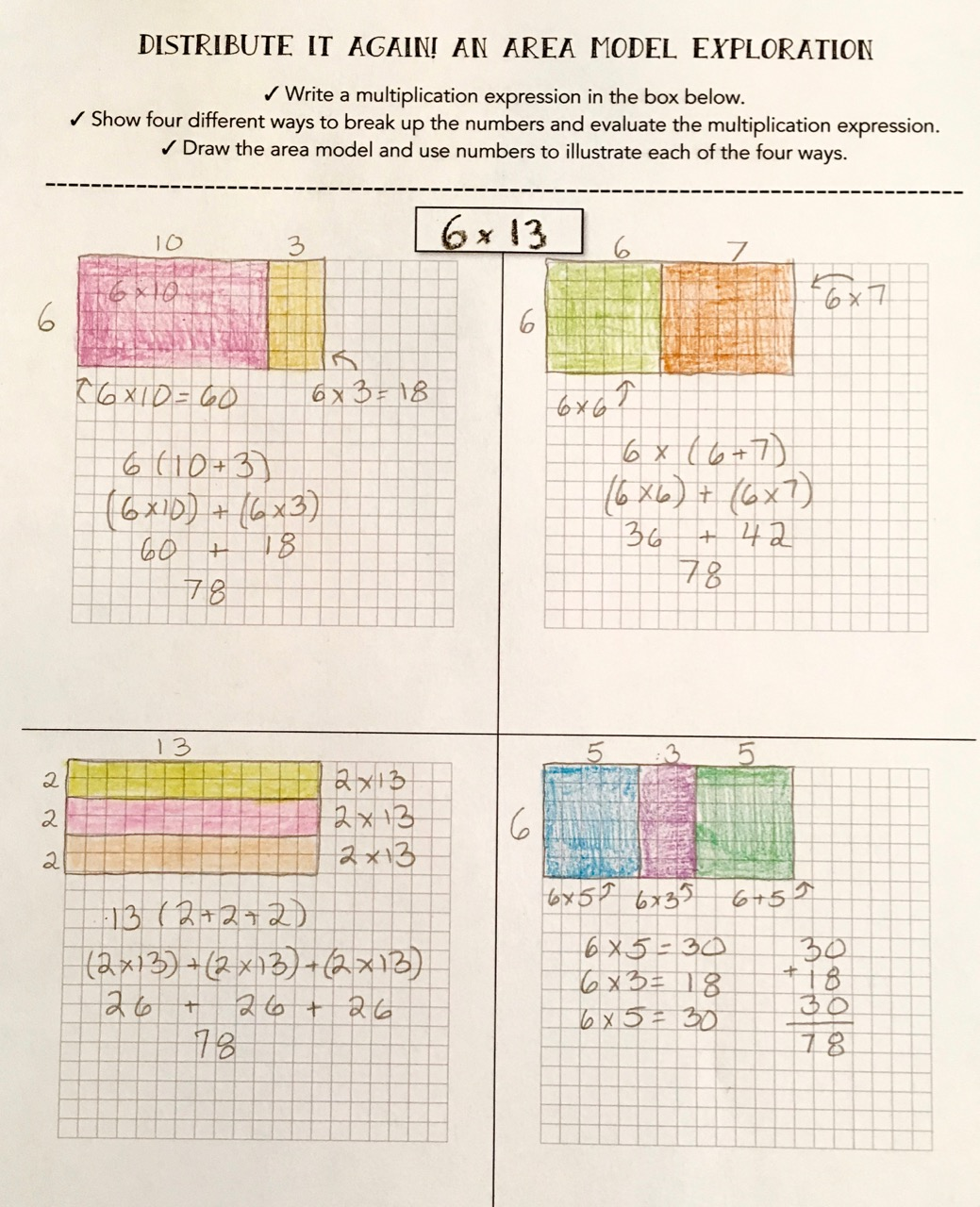 hight resolution of this reinforces the importance of flexibility when thinking about numbers and allows students to personalize their strategies