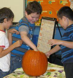 The Pumpkin Project: Math [ 2383 x 3178 Pixel ]