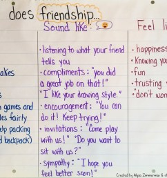 Read-Aloud Lessons to Foster Friendships   Scholastic [ 835 x 1280 Pixel ]