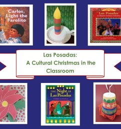 Las Posadas: A Cultural Christmas in the Classroom   Scholastic [ 1275 x 1650 Pixel ]