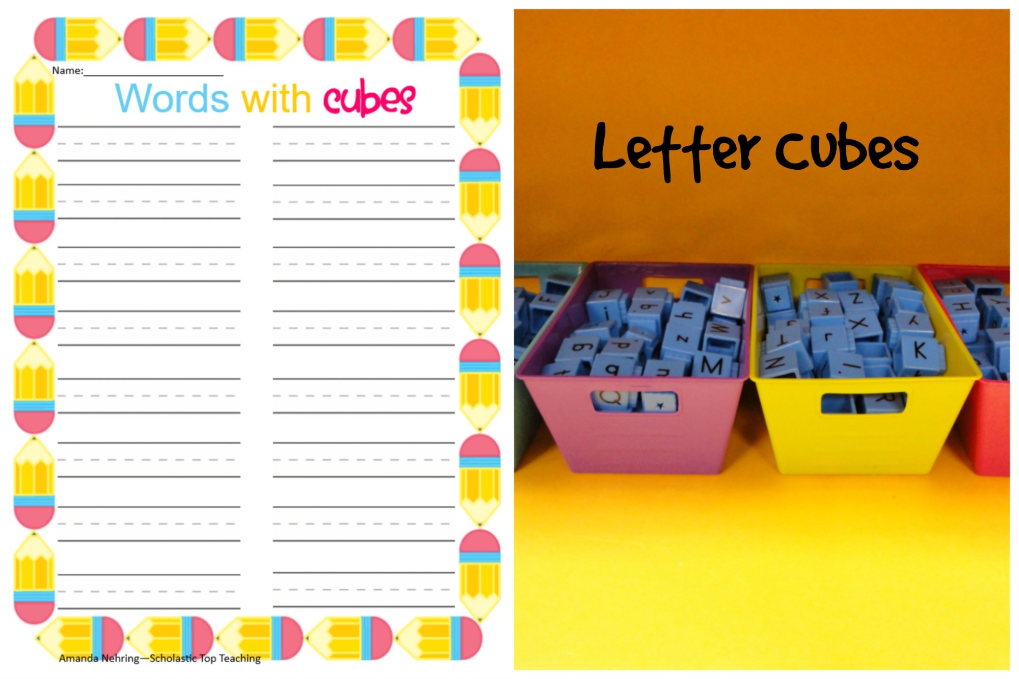 hight resolution of 10 Spelling and Sight Words Center Activities   Scholastic