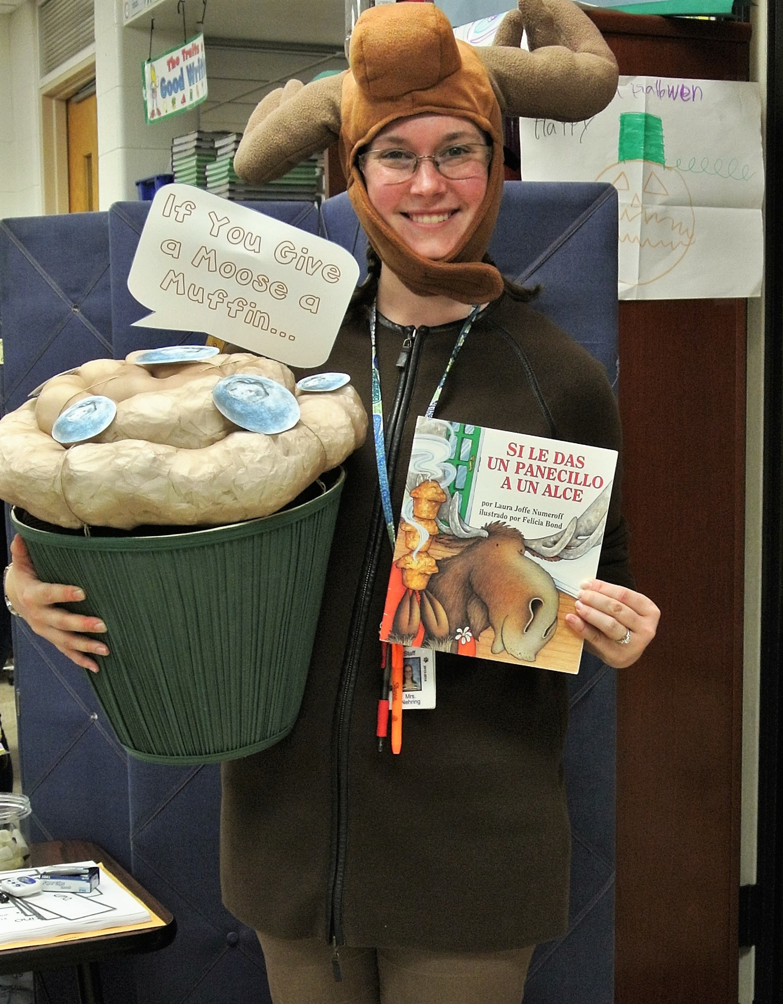 Halloween Costumes With Book Character