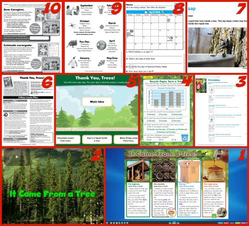 small resolution of Making the Most of Scholastic News Magazines   Scholastic