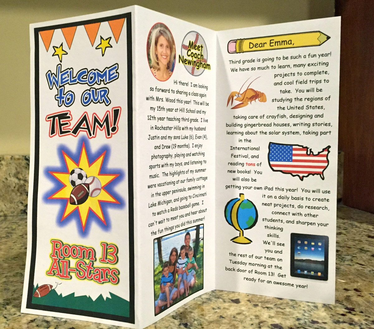 Classroom Themes To Inspire Your School Year