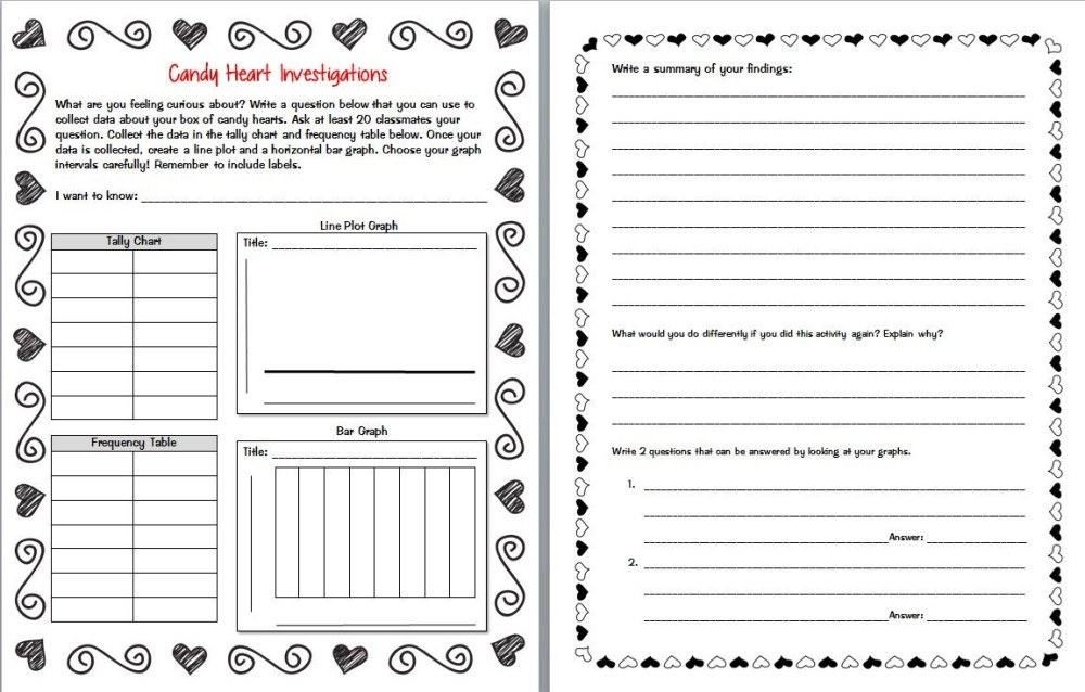 medium resolution of 5 Fun Learning Activities for Valentine's Day   Scholastic