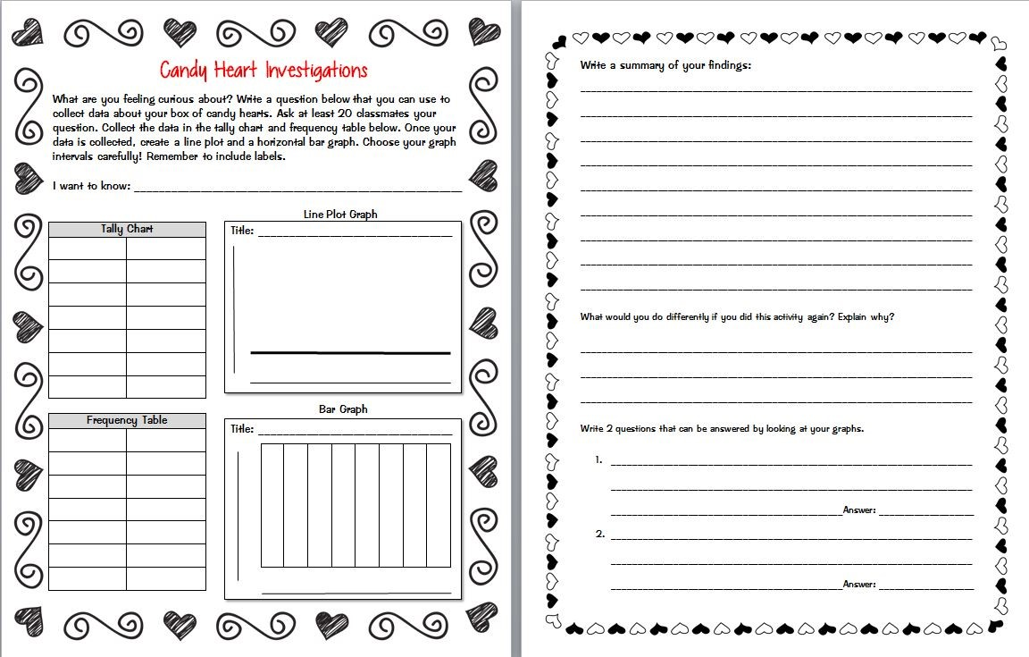 hight resolution of 5 Fun Learning Activities for Valentine's Day   Scholastic