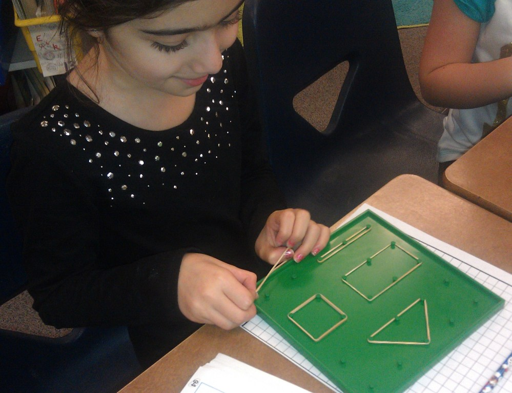 medium resolution of 10 Hands-On Strategies for Teaching Area and Perimeter   Scholastic