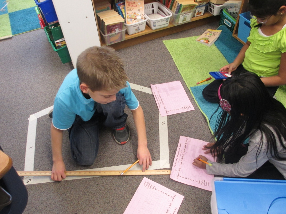 10 Hands On Strategies For Teaching Area And Perimeter
