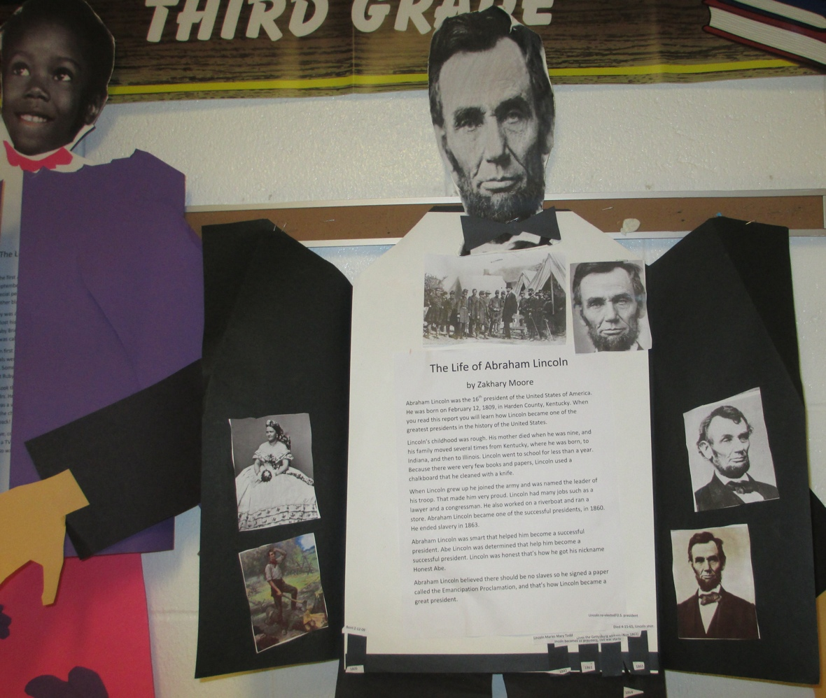 Black History Writing Paper Successful Suggestions For