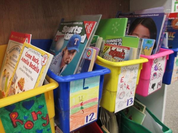 Steps Creating Language-rich Environment Scholastic