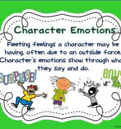 Teaching Character Traits in Reader's Workshop   Scholastic [ 2550 x 3300 Pixel ]