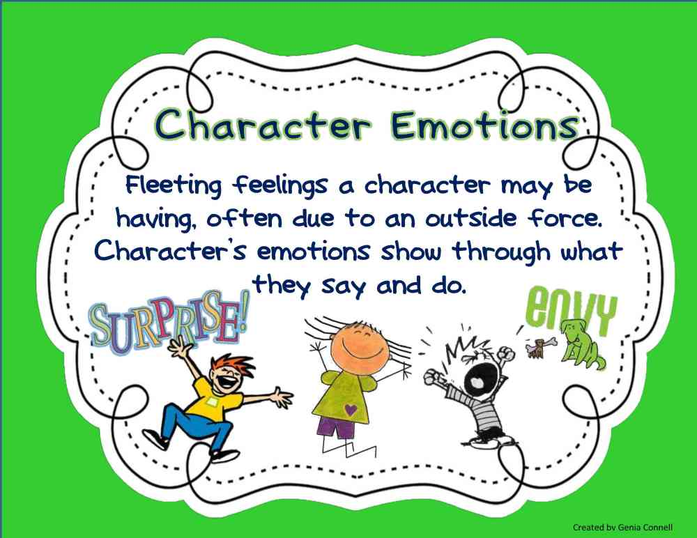 medium resolution of Teaching Character Traits in Reader's Workshop   Scholastic