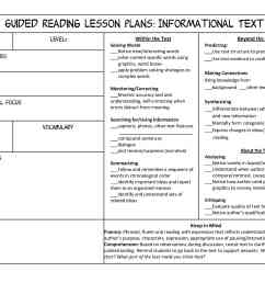 Investigating Nonfiction Part 3: Independent and Guided Reading   Scholastic [ 2550 x 3300 Pixel ]