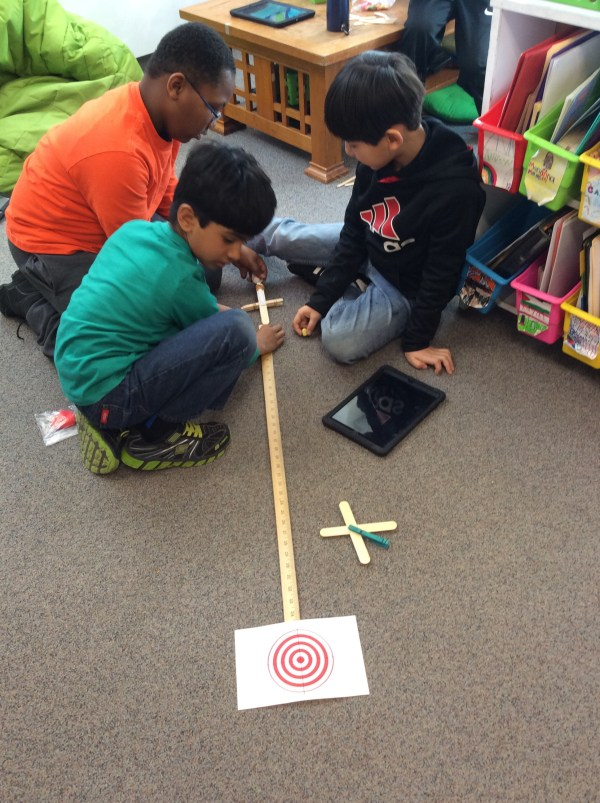 Valentine Stem Challenge Catapults And Candy Scholastic