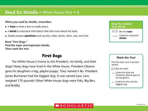 small resolution of Investigating Nonfiction Part 2: Digging Deeper With Close Reading    Scholastic