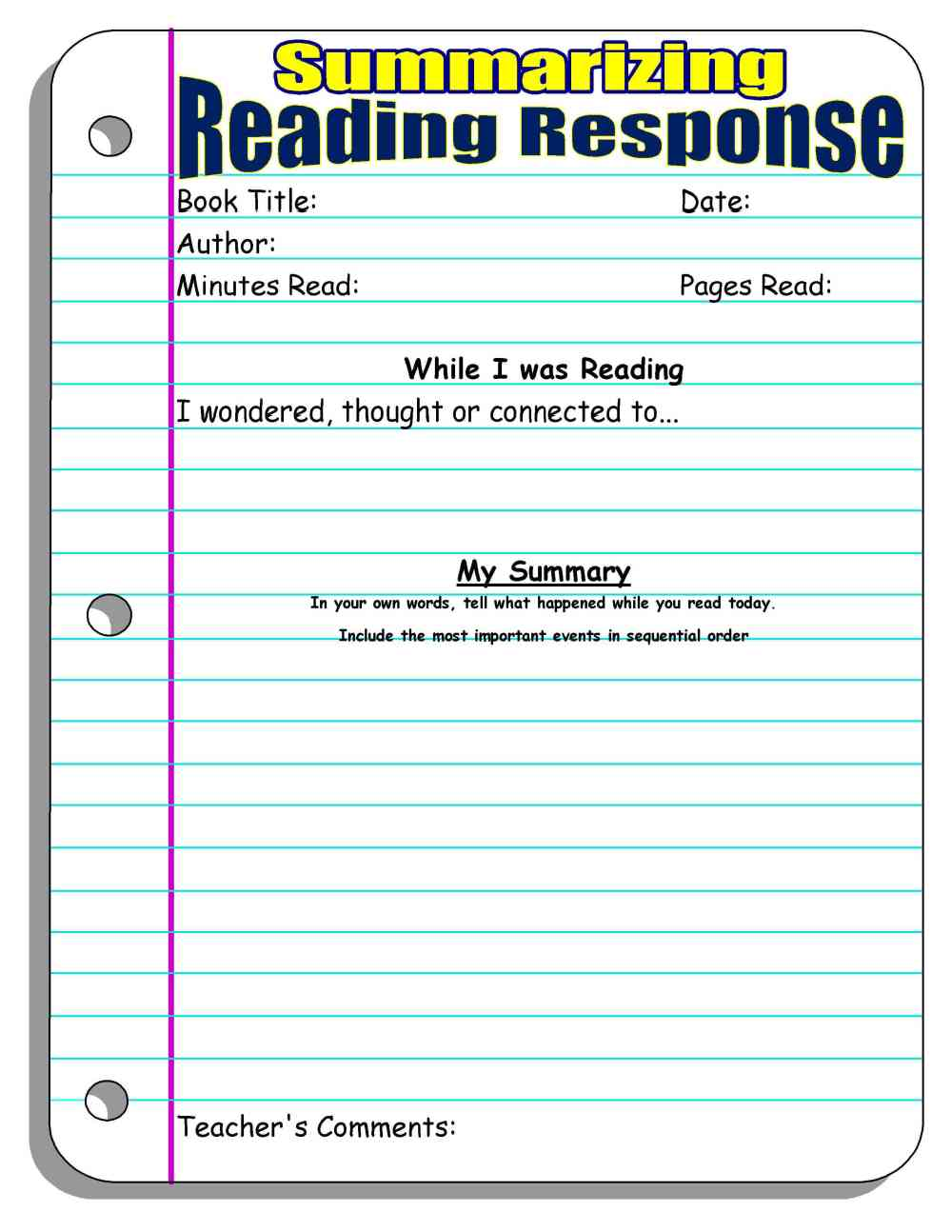 medium resolution of Instant Lesson Plans For Any Book (Perfect for Substitutes!)   Scholastic