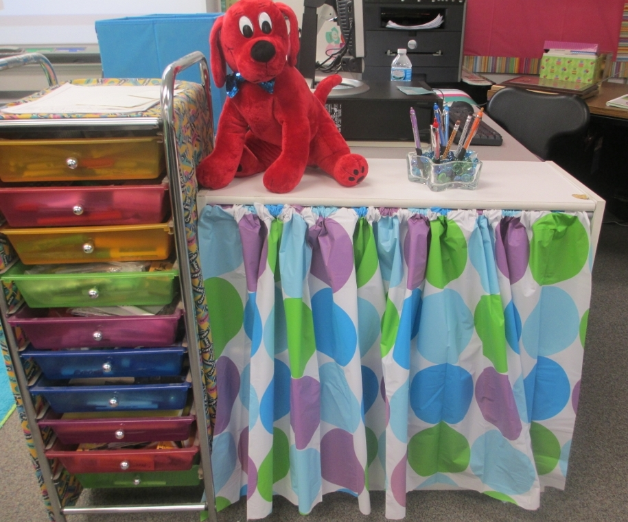 diy classroom chair covers antique leather chairs setup three hours and done scholastic