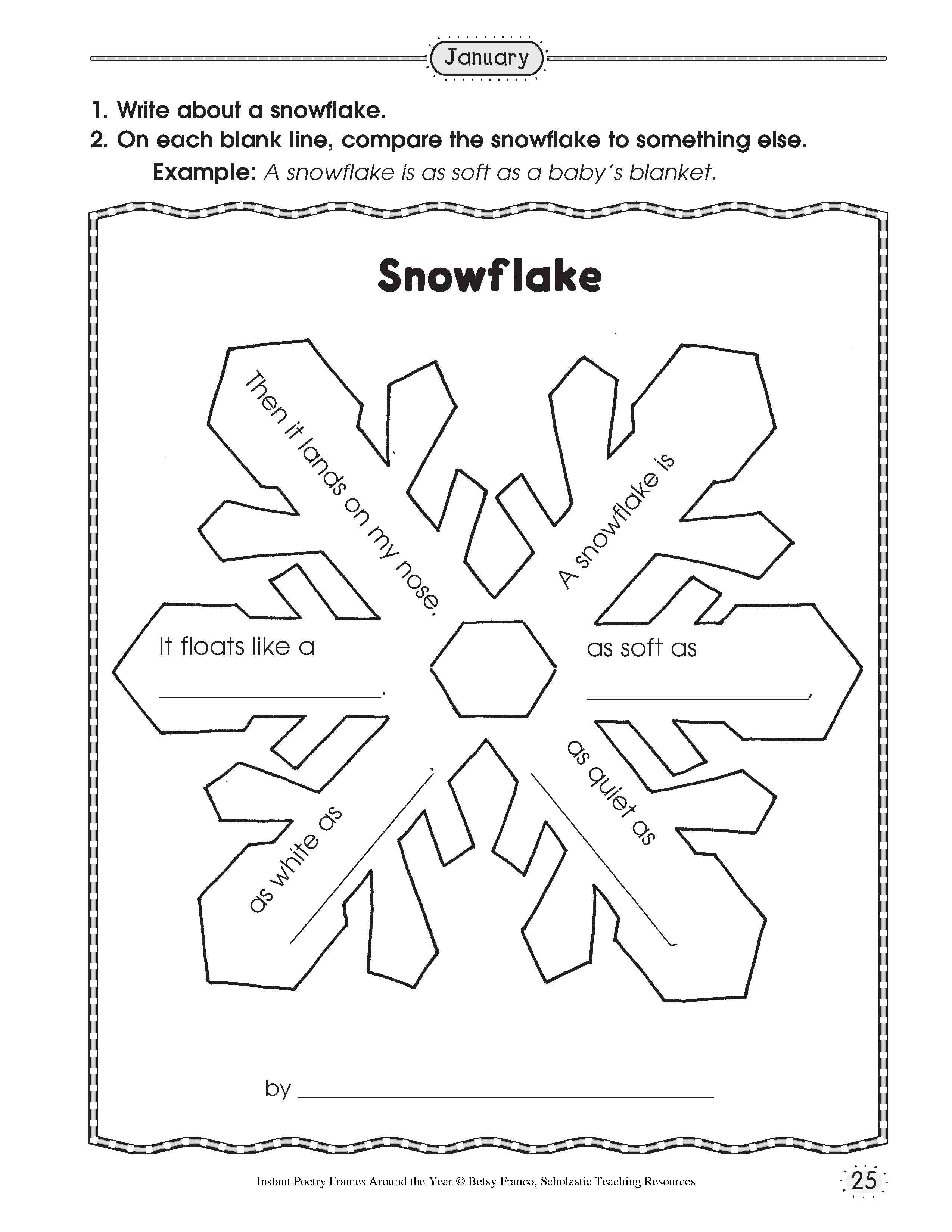 Get Crafty With Your Common Core Reading This Holiday