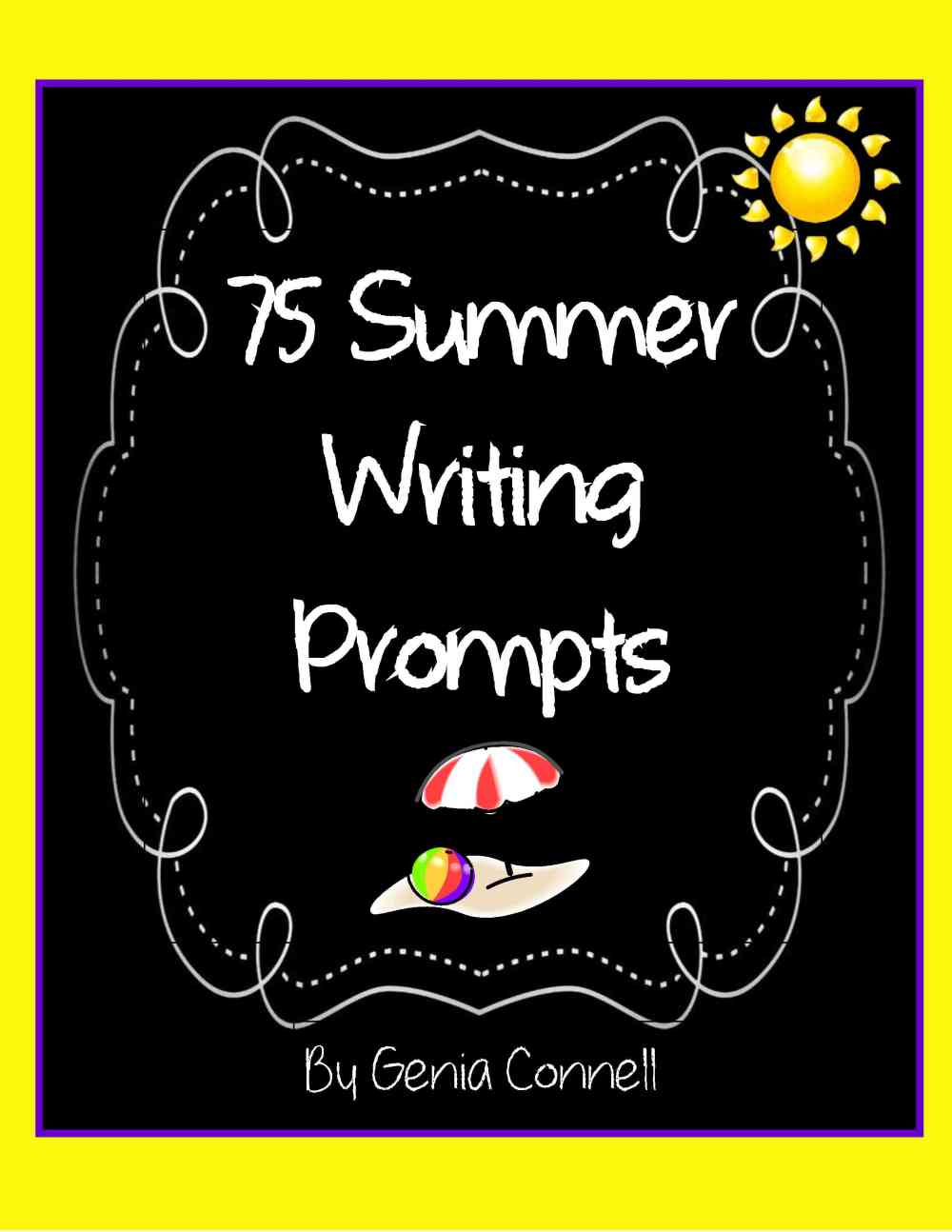 medium resolution of 5 Ways to Keep Your Students Writing All Summer Long   Scholastic